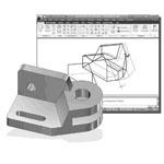 Создание 3D-моделей по чертежу